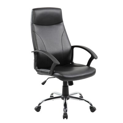 United Office Chair High-Back Desk Chair