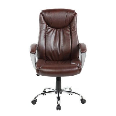 United Office Chair Mid-Back Executive Chair