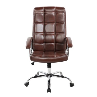 United Office Chair High-Back Executive C..