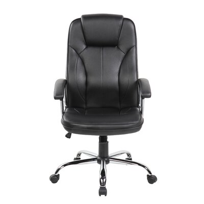 United Office Chair High-Back Executive Chair Image