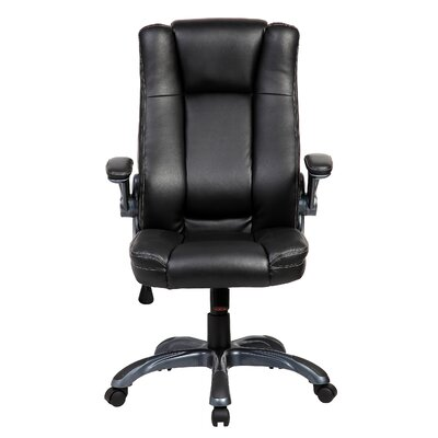 United Office Chair High-Back Executive Chair
