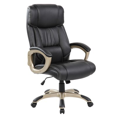 United Office Chair Deluxe Executive Chair