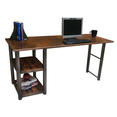Urban 9-5 Single Shelf Writing Desk