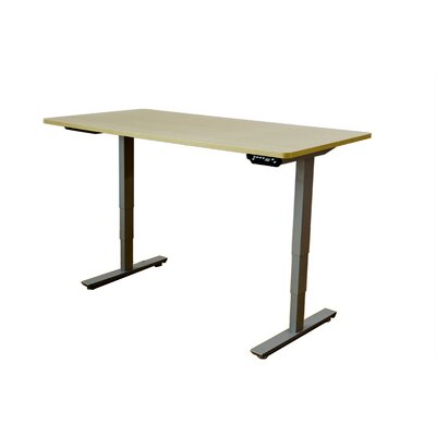 Ergomax Office Adjustable Desk