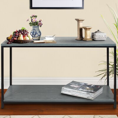 American Trails Studio Console Table
