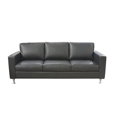 Coja Erika Leather Sofa