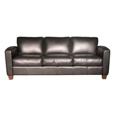 Coja Mercer Leather Sofa