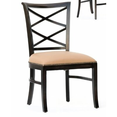 Rossetti Design Studio Manhattan Loft Remo Side Chair (Set of 2)