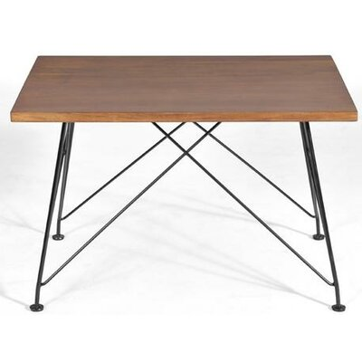 Gingko Home Furnishings Reno End Table