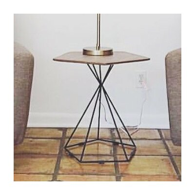 Ashcroft Imports End Table