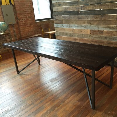 Urban Wood Goods Belmont Dining Table