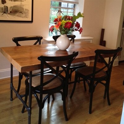Urban Wood Goods Dining Table