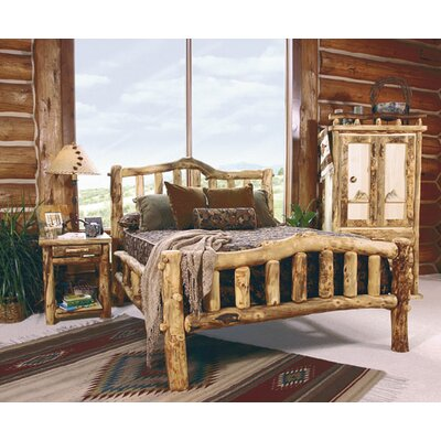 Mountain Woods Furniture A..