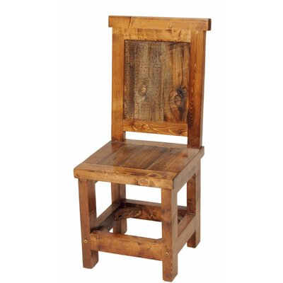 Mountain Woods Furniture The Wyoming Collection®™ Side Chair