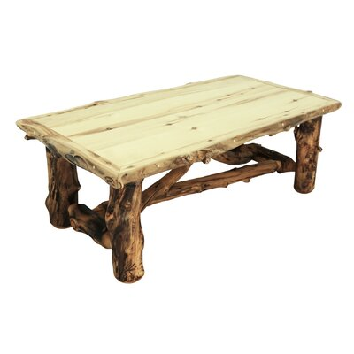 Mountain Woods Furniture Aspen Grizzly Co..