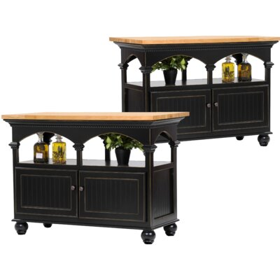 American Heartland Kitchen Island