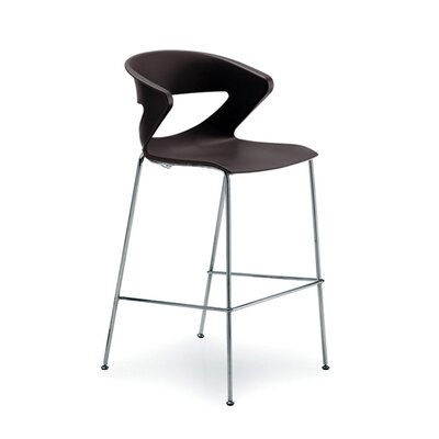 Gordon International Kreature 4 Leg Bar Stool