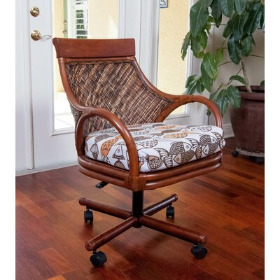 Alexander & Sheridan Inc. Bermuda Arm Chair