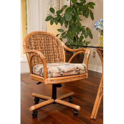 Alexander & Sheridan Inc. Panama Arm Chair