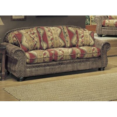 Cambridge of California Mesa Queen Sleeper Sofa