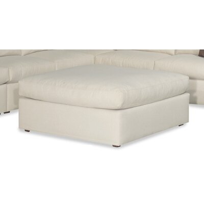 Aria Designs Brielle Ottoman
