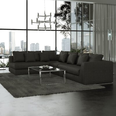 UrbanMod Urbanmod Living Reversible Sectional
