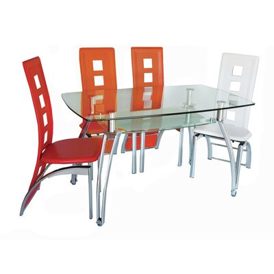 The Collection German Furniture Stefano Dining Table