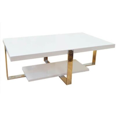 The Collection German Furniture Nordman Coffee Table