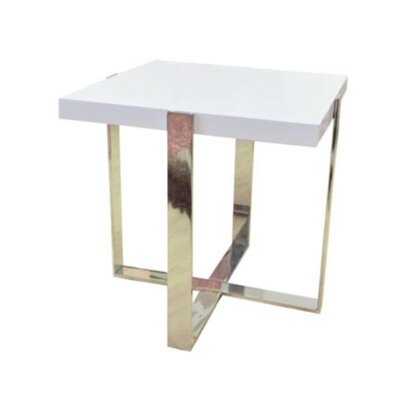 The Collection German Furniture Nordman End Table
