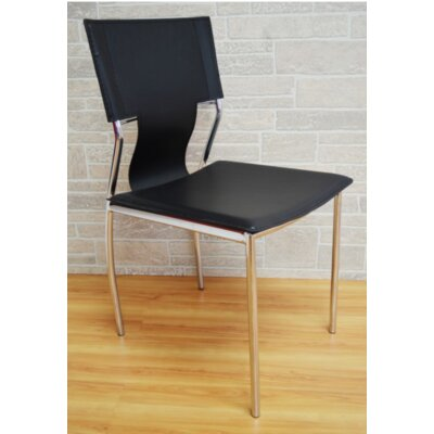 The Collection German Furniture Kubu Side Chair (Set of 4)