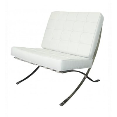 The Collection German Furniture Simon Lounge Chair