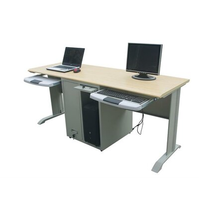 Inland Products ProHT Computer Workstation