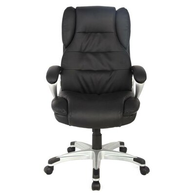 Inland Products ProHT High-Back Executive..