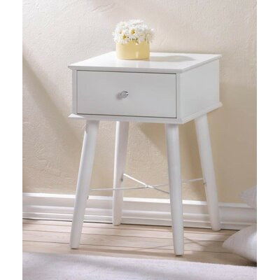Core of Decor Modern Chic End Table