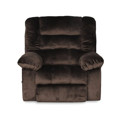 Revoluxion Furniture Co. Sophie Oversized Rocker Recliner