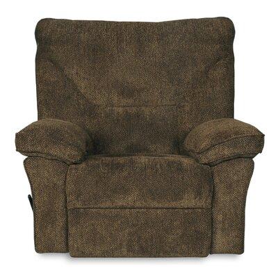 Revoluxion Furniture Co. Reagan Fixed Base Recliner