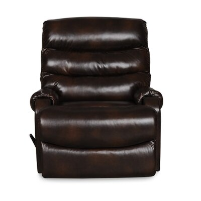 Revoluxion Furniture Co. Bailey Swivel Glider Recliner