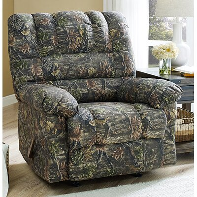Revoluxion Furniture Co. Back Country Recliner