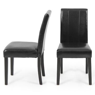 Belleze Parsons Chair (Set of 2)