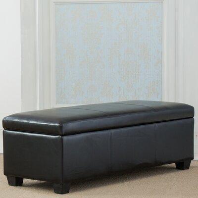 Belleze upholstered storage bedroom bench reviews wayfair - Bedroom storage bench upholstered ...