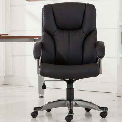 Belleze Ergonomic High-Back Executive Chair