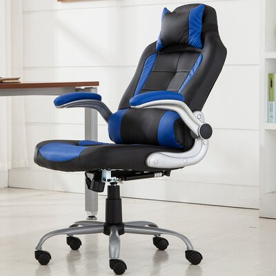 Belleze Racing Reclining Executive Chair