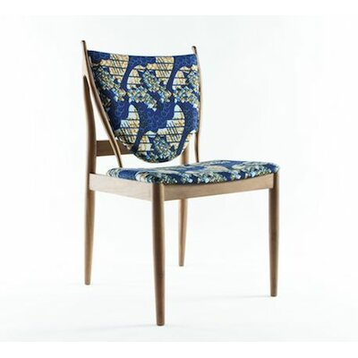 Organic Modernism Malin Side Chair