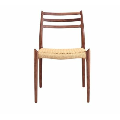 Organic Modernism Ritta Side Chair