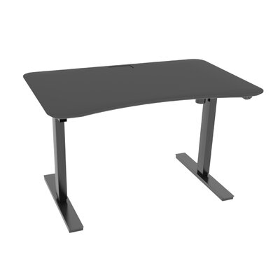Ergo Elements Standing Desk with Electric..