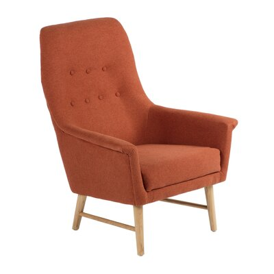 Galla Home Gaston Lounge Chair