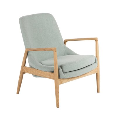 Galla Home Abelone Lounge Chair