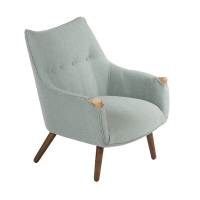 Galla Home Nelson Lounge Chair