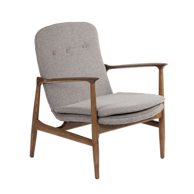 Galla Home Collette Lounge Chair