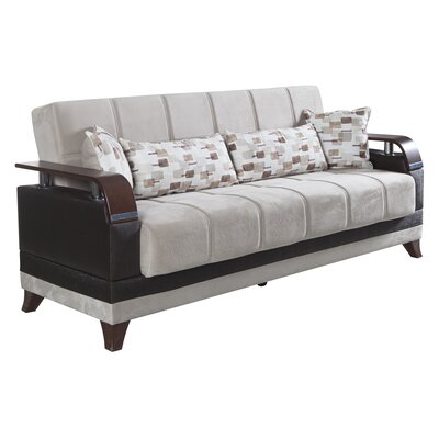 Sync Home Design Natura 3 Seater Convertible Sle..